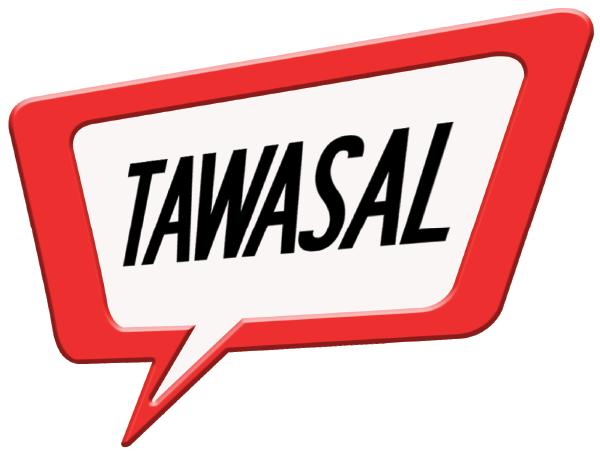 Tawasal Logo
