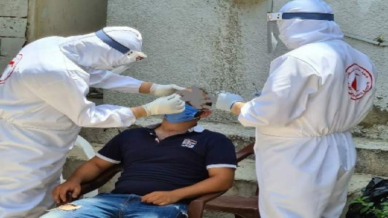 بلدية تتكفل بإرسال ممرضة وطبيب إلى منازل المصابين بكورونا