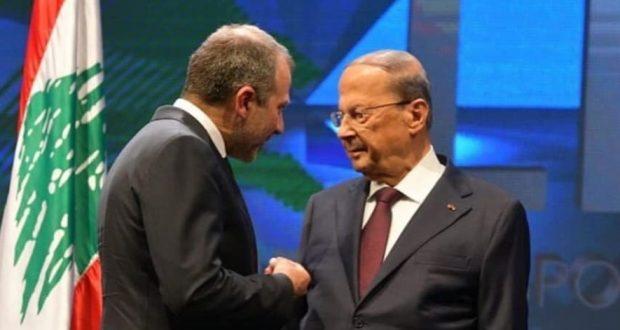 """شبح """"الطائف السوري"""" في وجه عون وباسيل"""