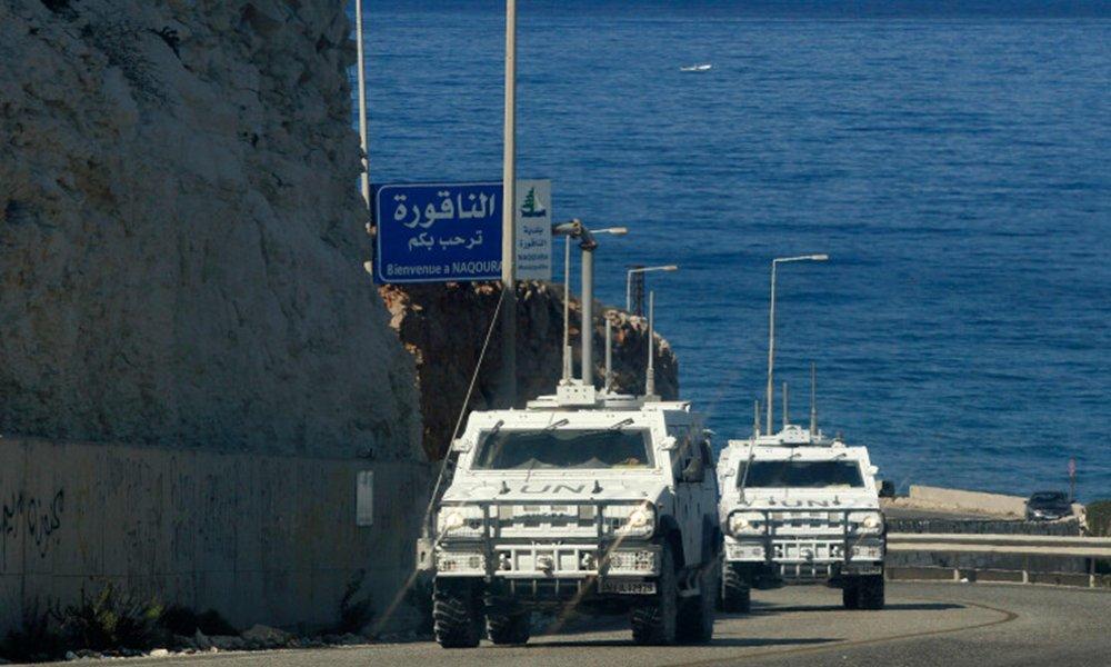 مفاوضات الترسيم.. رئيس الوفد الاميركي يصل بيروت